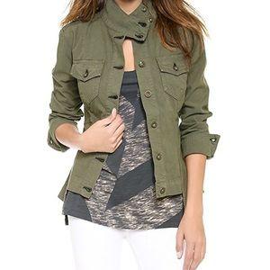 EUC! Rag & Bone Army Green Chamberlain Jacket